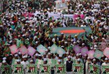 Photo of ঈদ-ই মিলাদুন্নবি ৩০ অক্টোবর
